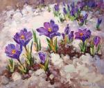 Мишагин Андрей. Вестники весны