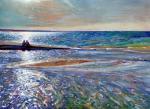 Плисюк Наталья. Влюблены в море