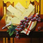 Андрианов Андрей. Сырный стол