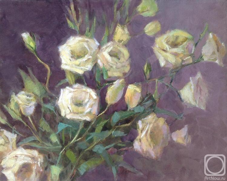 Рикун Ольга. Цветы