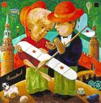 Чугаев Валентин. Компас