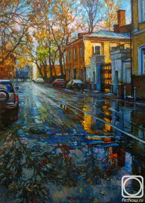 Volkov Sergey. Not titled