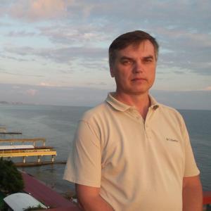 Чертков Олег