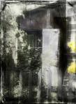 """Старая дверь 2. альбом """"Подмосковные дачи"""""""