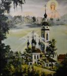 Солодилов Ярослав. плес диптих левая сторона