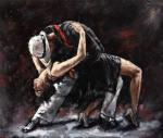 Гунин Александр. Аргентинское танго