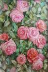 Клих Александра. Розовый куст