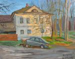 Тутаев (Романов-Борисоглебск), дом на улице Ярославской
