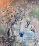 Чарина Анна. Цвет вишни
