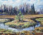 Ковалевский Андрей. Пришла весна