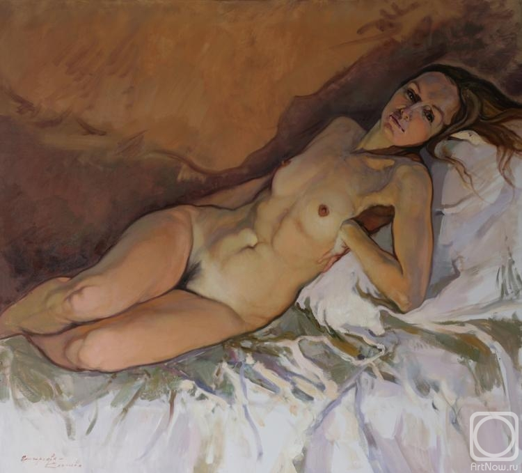 famous-female-nudes-paintings
