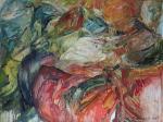 Подгаевская Марина. Цветовые волны