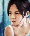 Камбоджийская девочка 1.0