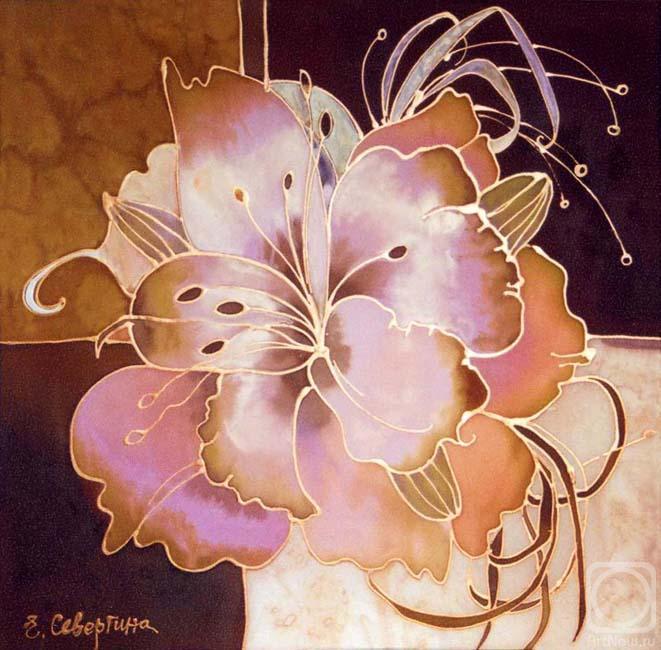 бисероплетение схемы цветы для начинающих орхидея из бисера.
