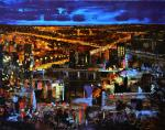 Stolyarov Vadim. Night city