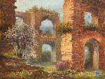 Замок Бранденбург