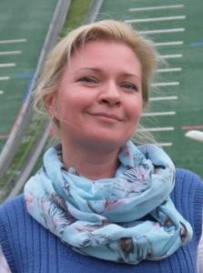 Лазаренко Наталия