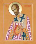 Рощина-Егорова Оксана. Святитель Иоанн Златоуст