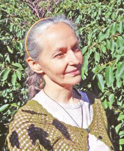 Алпатова-Федченко Лариса