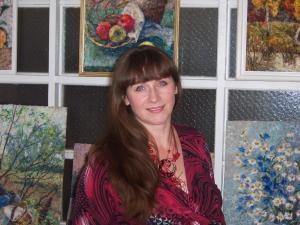Hitkova Lyubov