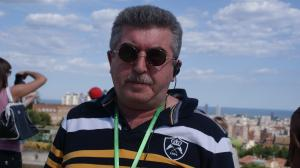 Восканян Левон