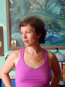 Nazarova Olesya