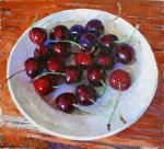 Rudnik Mihkail. Cherry