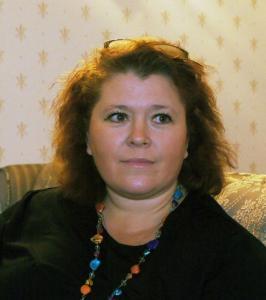 Сизова Инна