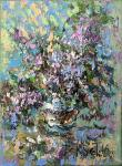 Kustanovich Dmitry. The Lilac