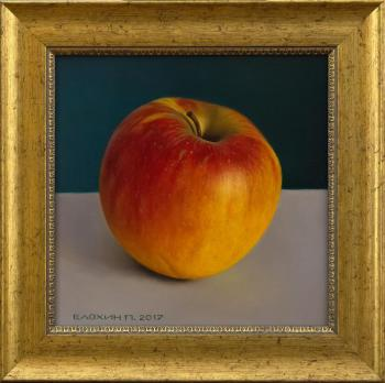 Elokhin Pavel. Apple