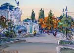 Картины на тему «Омск»