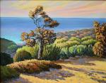 Stepanov Pavel. Autumn near Paphos
