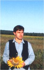 Булычев Николай
