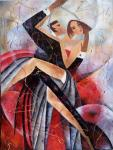 Kondratyuk Valeriy. In whirlwind of dance