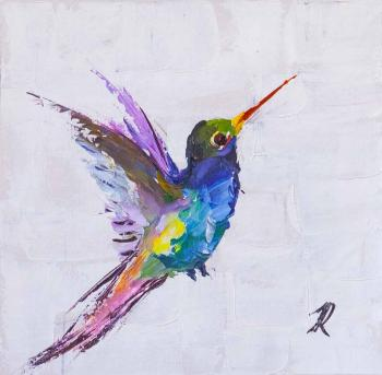 Hummingbird N3. Rodries Jose