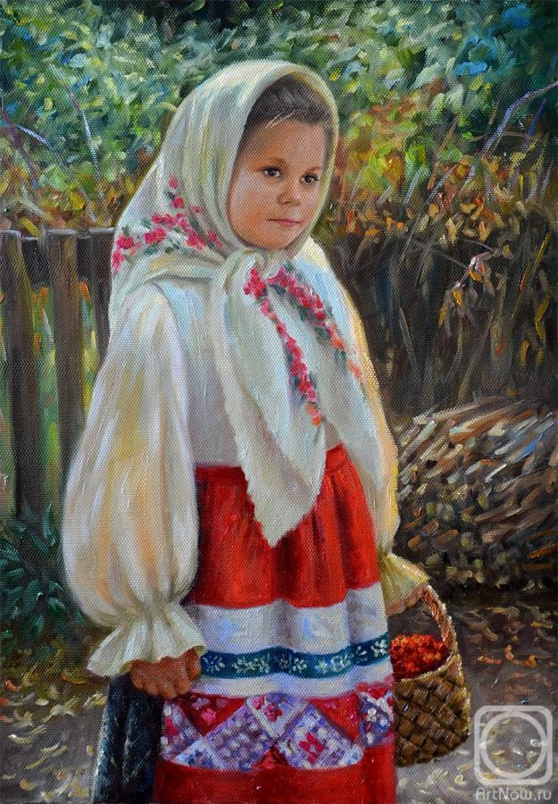 Bakaeva Yulia. Not titled