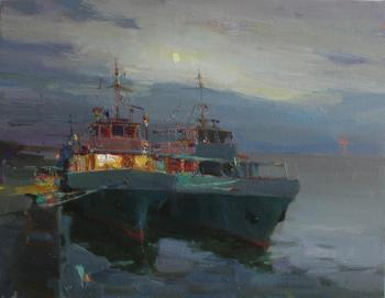 Lights. Suvorov Vadim