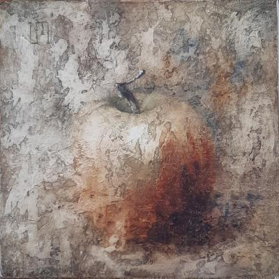 Pogosyan Sergey. Apple