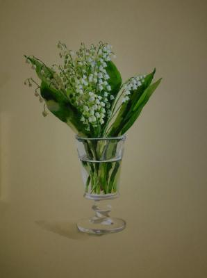 """Lily of the valley"""