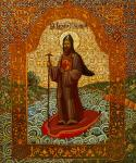 St. Basil I Bishop of Ryazan and Murom