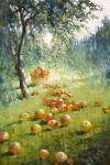 Nesterchuk Stepan. Apple Spas