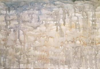Before the start of time (Pastel Colors). Charova Natali
