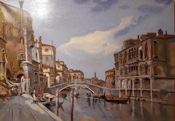 Venice. Based on van Siegen