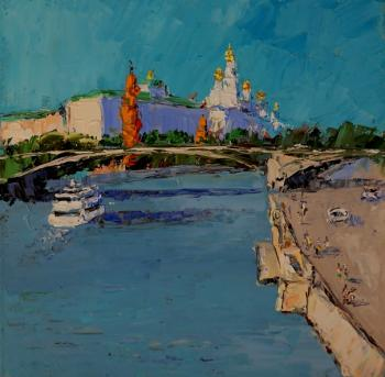 Averchenkov Oleg. Not titled