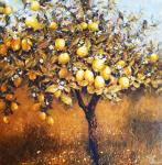 Apazidis Dimitris. Lemon tree