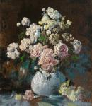 Kremer Mark. White bouquet