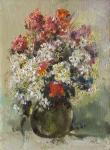 Kremer Mark. Bouquet