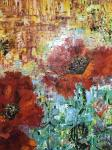 Malivani Diana. Poppies