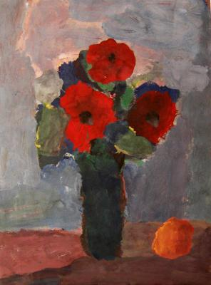 Bouquet. Jelnov Nikolay
