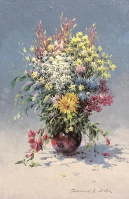 Wildflowers. Gribennikov Vasily